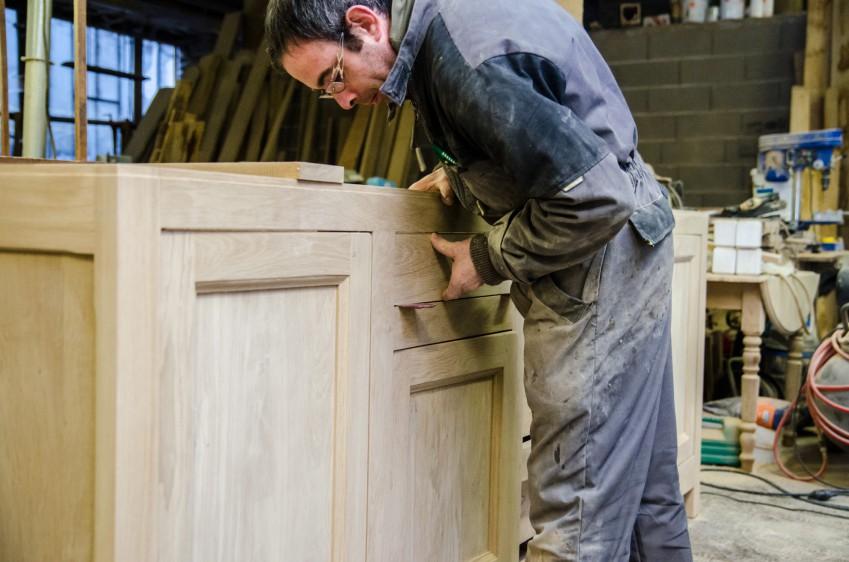 Fabricant fran§ais de meubles sur mesure dans les Vosges en région